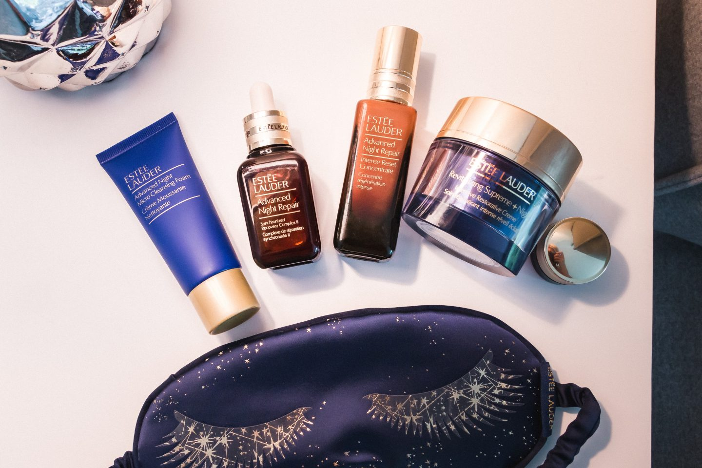 Estée Lauder – The night is yours Produkte