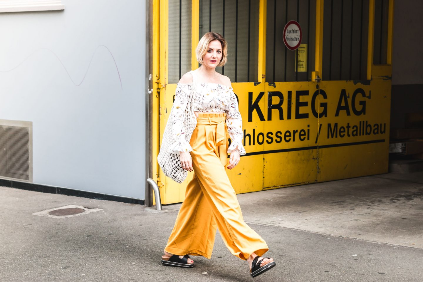 Who's in – Shein